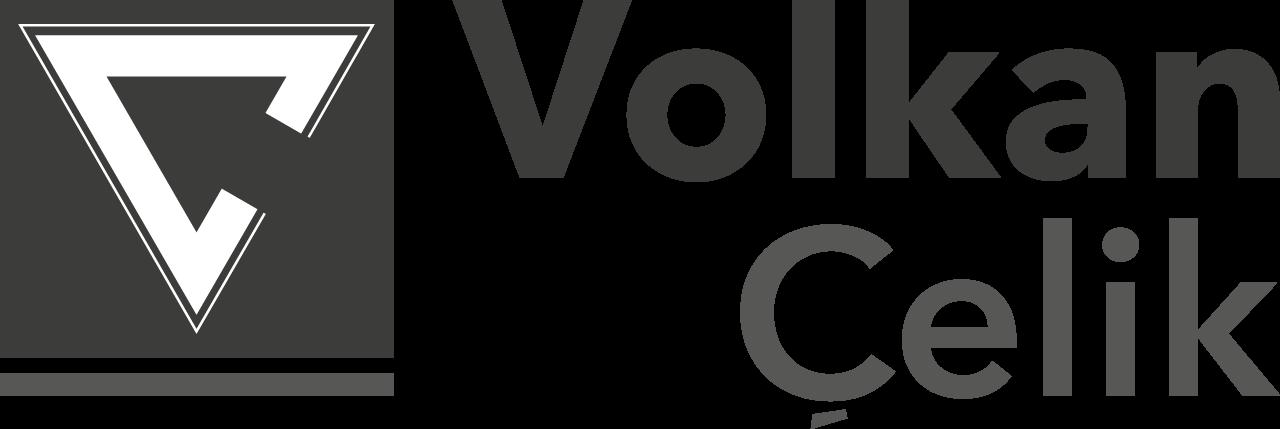 Volkan Çelik Logo